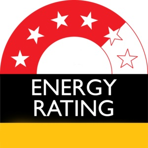 australian star rating energy saving